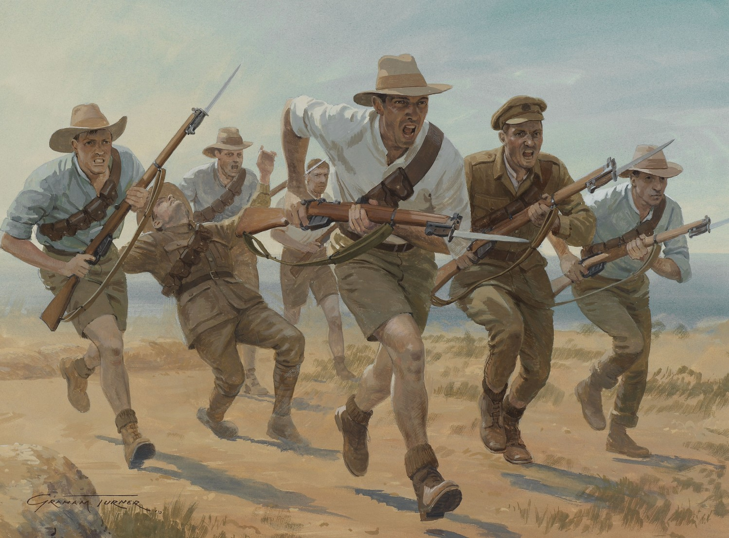 life of a hero in gallipoli essay In this hero essay one will find answers on questions who is a hero and who can be a hero.
