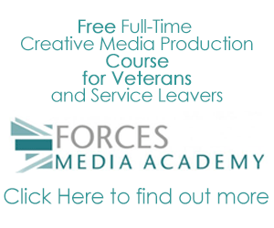 Creative Media Production Course - Find Out More