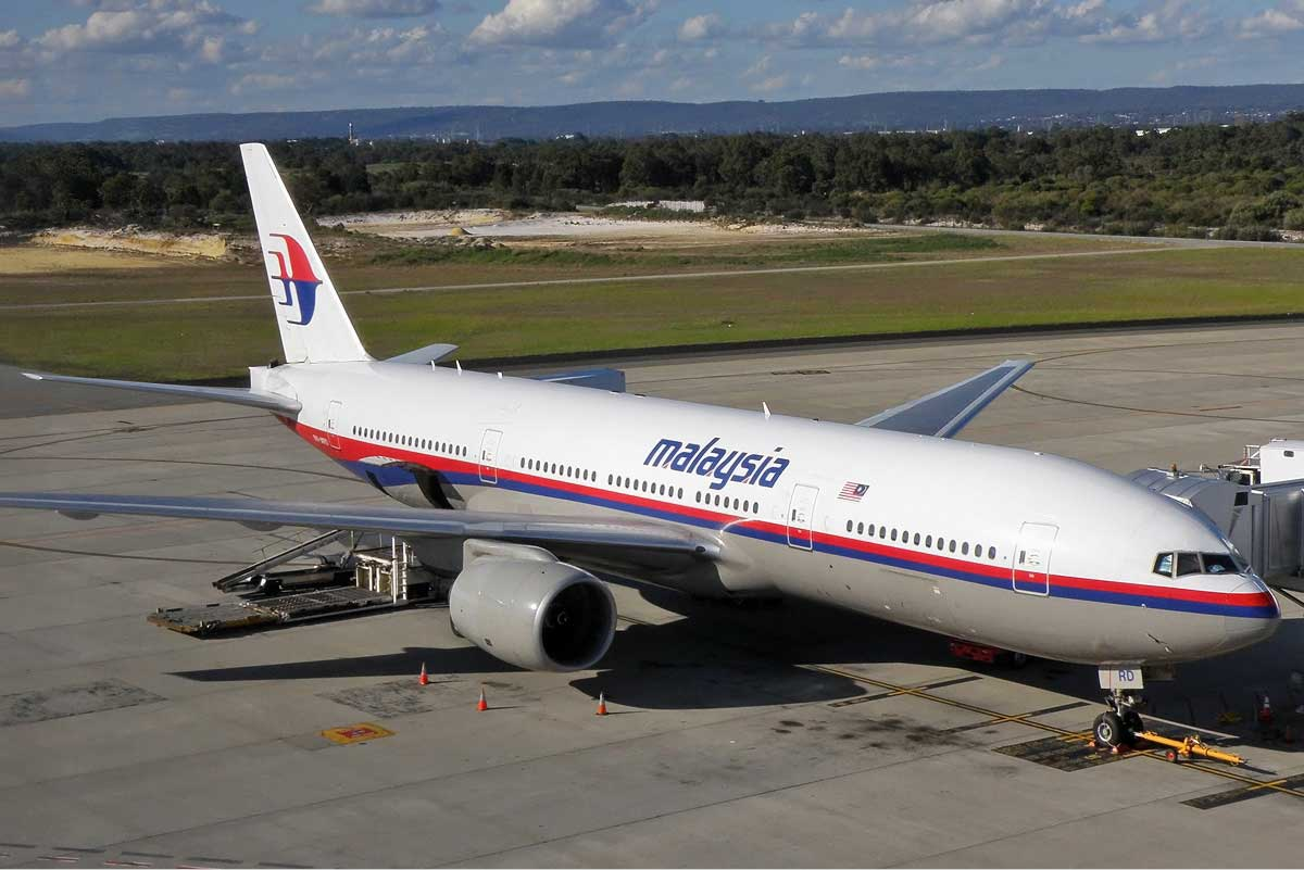 function of department of malaysian airlines