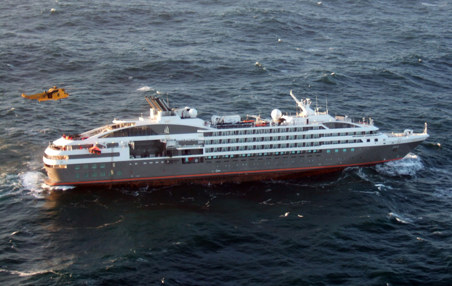 ship miscommunication Lack of proper communication on board ships is one of the main reasons for accidents at sea chief officer abhishek bhanawat describes two real life incidents wherein lack of communication leads to unfavourable circumstances for the ship and its crew.
