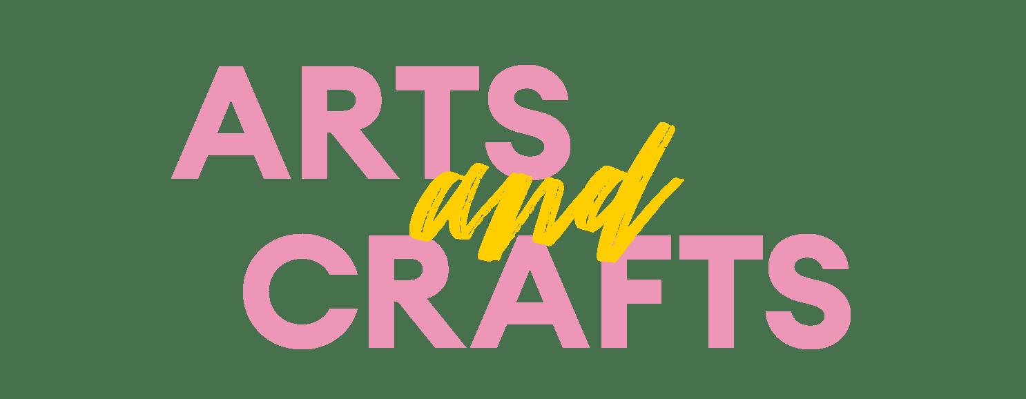 Arts and Crafts Winner