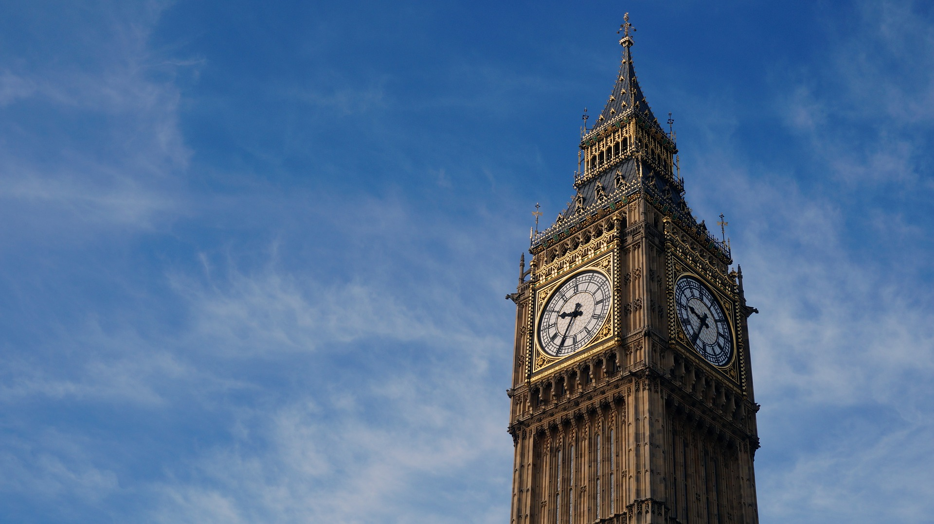 who will fill the silence left by big ben