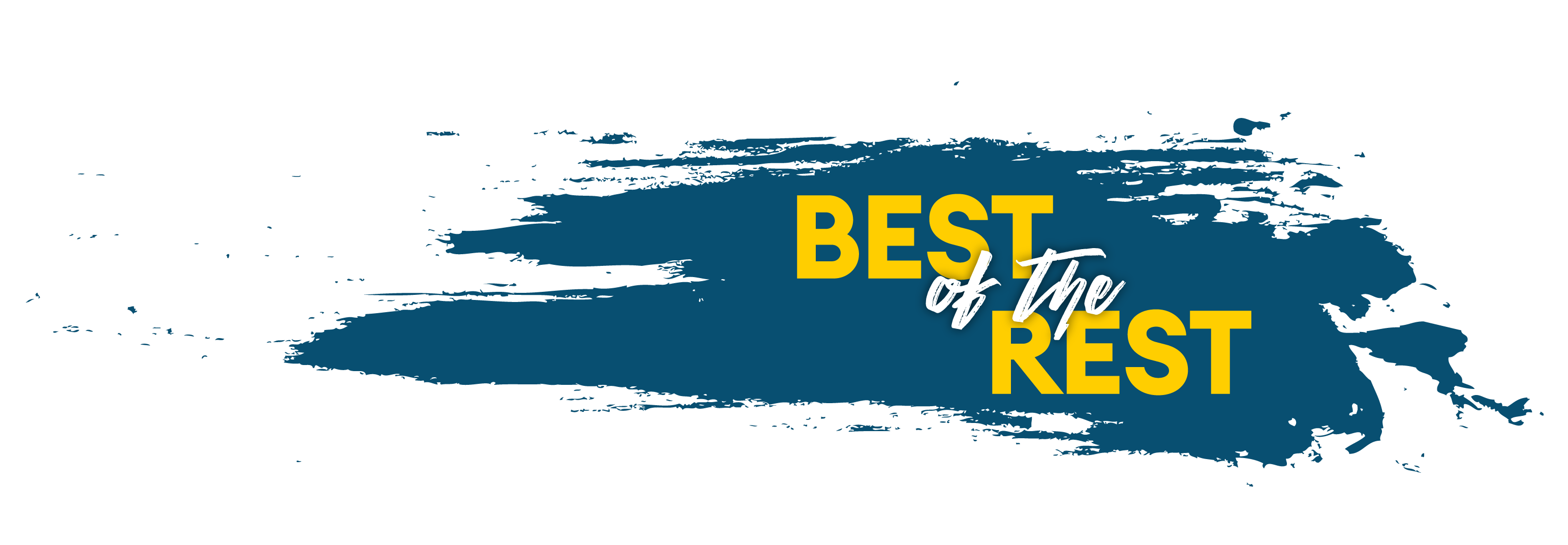 Best of the Rest Logo