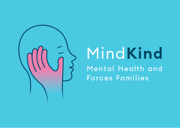 Mind Kind - Mental Health and Forces Families