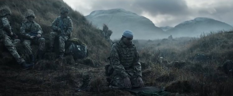 New British Army Adverts Criticised For Being Too Politically Correct