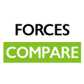 Forces Compare logo