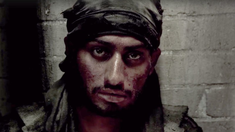 Military 'Psyops' Markerters Target ISIS With Hard-Hitting Campaign