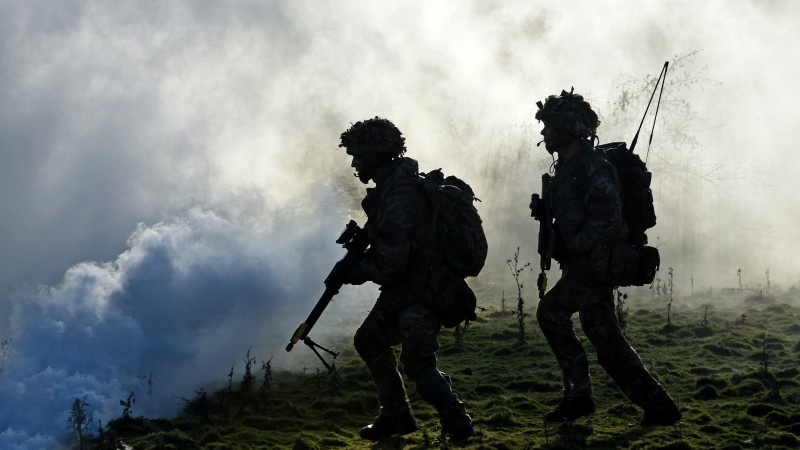 Former Head Of The Army Warns Chancellor Cuts Would Be 'Catastrophic'