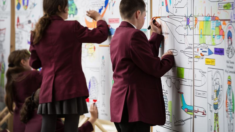 Everything You Need To Know About The Service Pupil Premium (SPP)