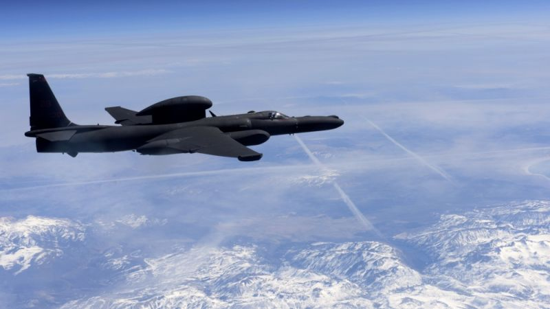 Beijing accuses US of naked provocation after U-2 spy