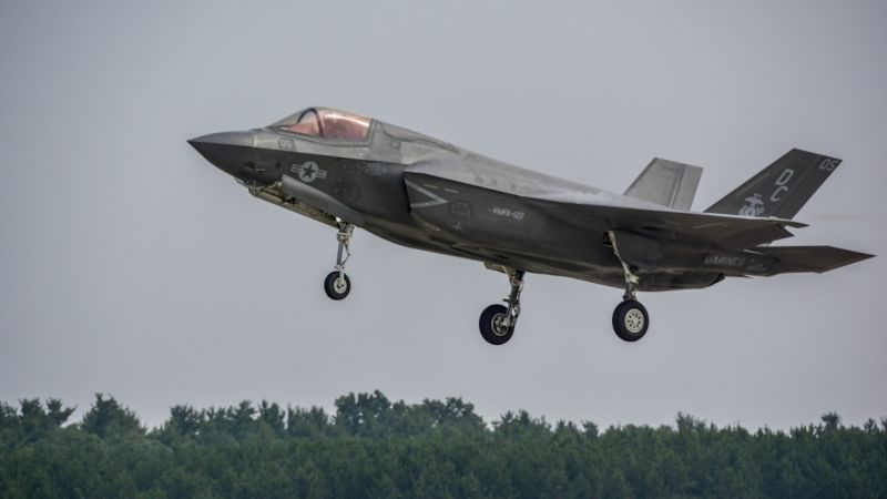 A US F-35A Lightning II 170818 CREDIT US Department of Defense.jpg