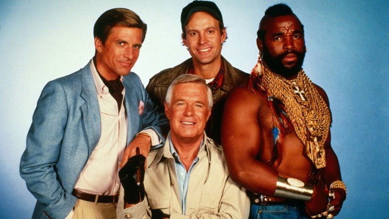 Seven Things You Didnt Know About The A Team