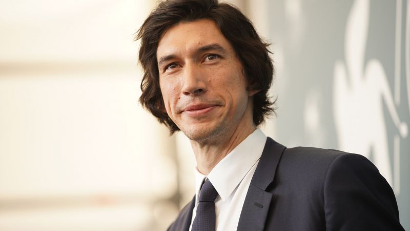 Adam Driver Marriage Story Photocall 76th Venice Film Festival Sala Grande August 29 2019 Venice Italy Credit Denis Makarenko / SHUTTERSTOCK