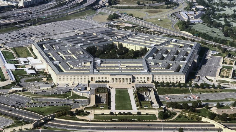 Microsoft Wins $10 Billion Pentagon Contract