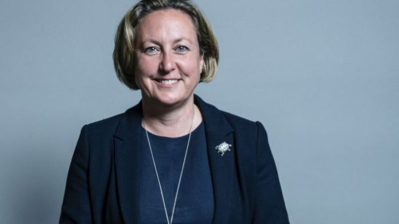 Anne-Marie Trevelyan MP (Picture: UK Parliament).