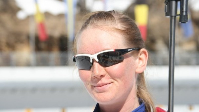 British Army Biathlete To Represent Team Gb At Winter Olympics