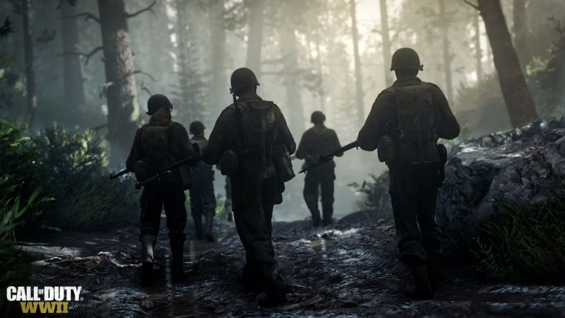 Call of Duty Endowment launches in United Kingdom to help veterans find jobs