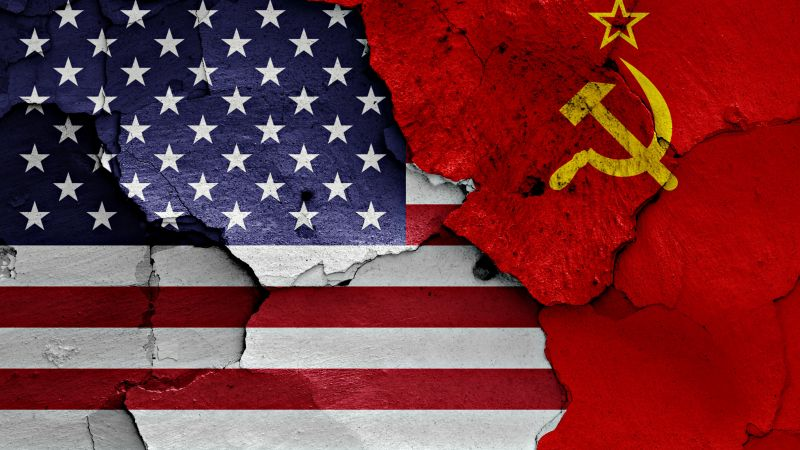 Cold War: What Was It And How Did It Start?