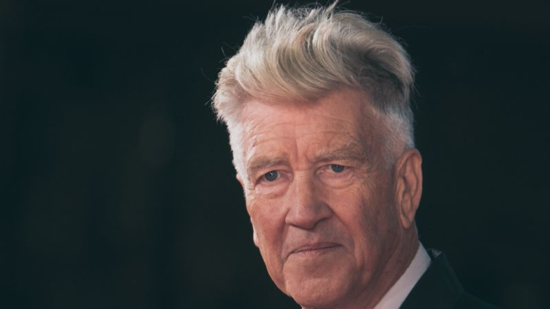 David Lynch (Picture: PA Images).