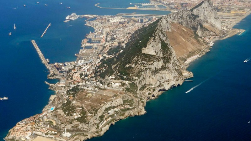 Spain 'won't block Brexit deal with European Union over Gibraltar'