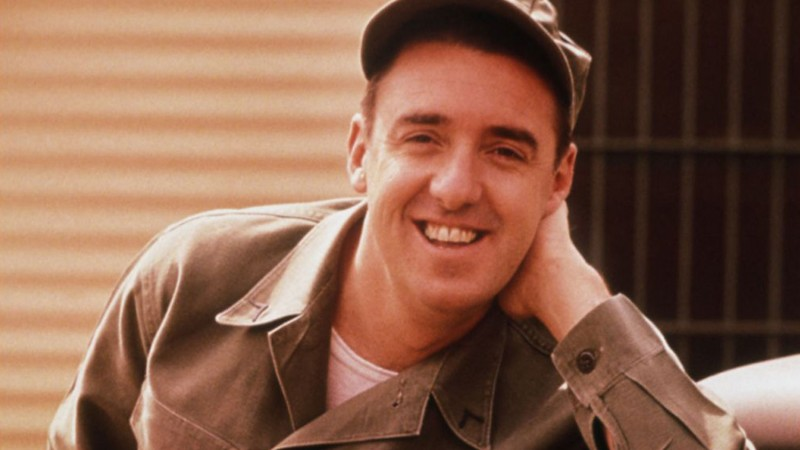 Who Is Gomer Pyle?
