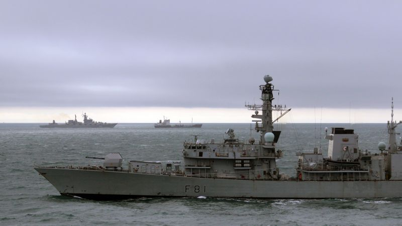 HMS Sutherland shadowing Mashall Ustinov and Vyazama 030220 CREDIT Royal Navy.jpg
