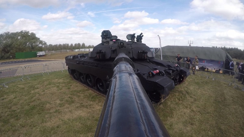 Black Night Challenger 2