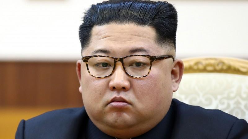 """Kim Jong Un Beri Sinyal Bisa Jadi """"Manusia Roket"""" Lagi"""