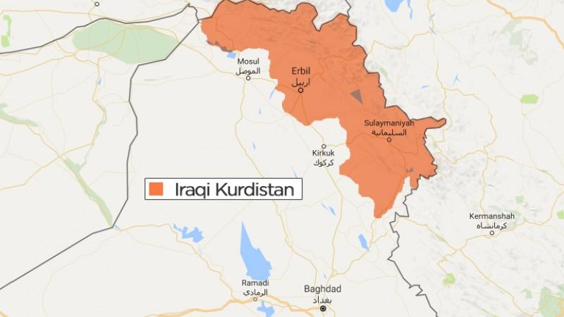 iraqi kurdistan referendum votes being counted
