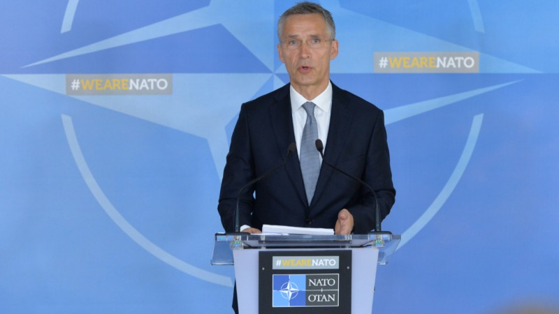Stoltenberg to head North Atlantic Treaty Organisation for 2 more years