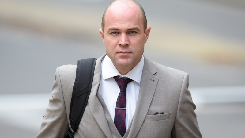 PARACHUTE: Jury discharged after failing to reach verdicts