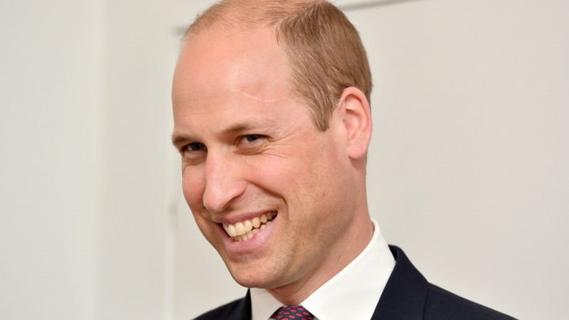 Prince William (PA Images)