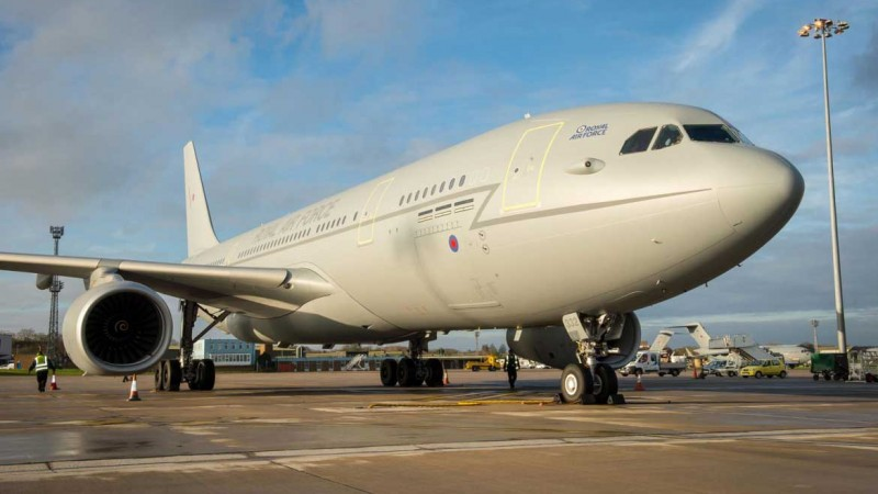 The Second-Hand Jets You Could Buy For Under £10 Million