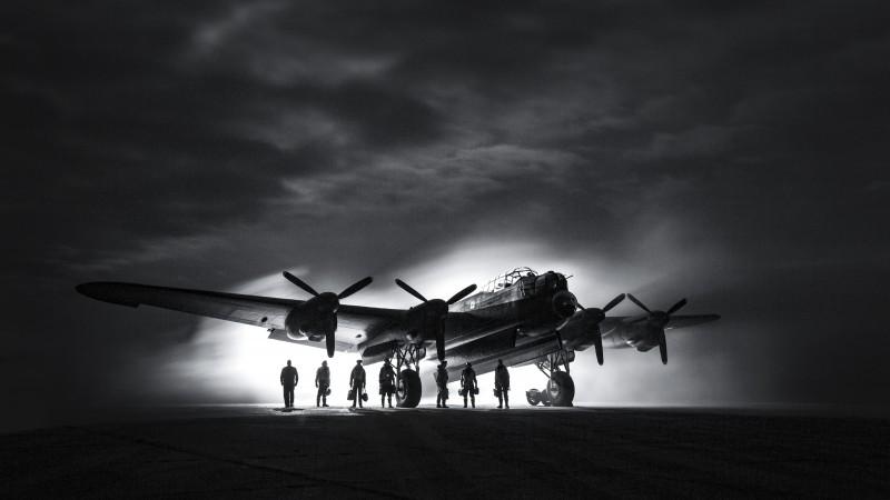 Remembrance - RAF annual photography competition - crown copyright