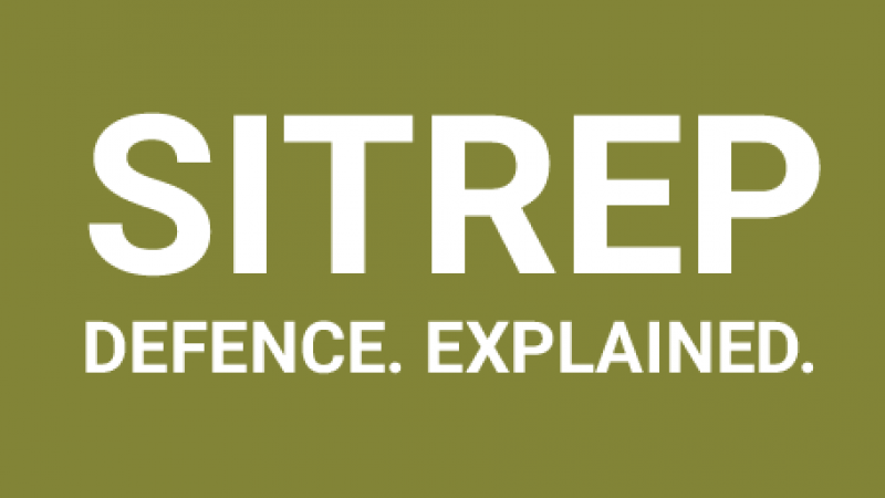 sitrep defence explained