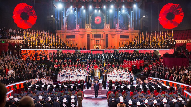 RBL Festival of Remembrance