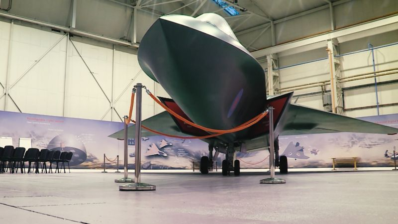 Tempest: Building The Fighter Jet Of The Future