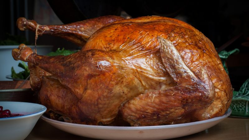 Thanksgiving turkey CREDIT Tim Sackton-Flickr