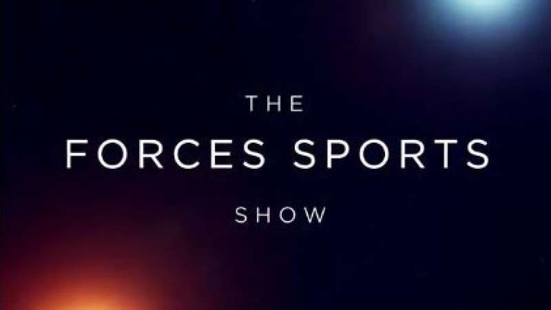 The Forces Sports Show