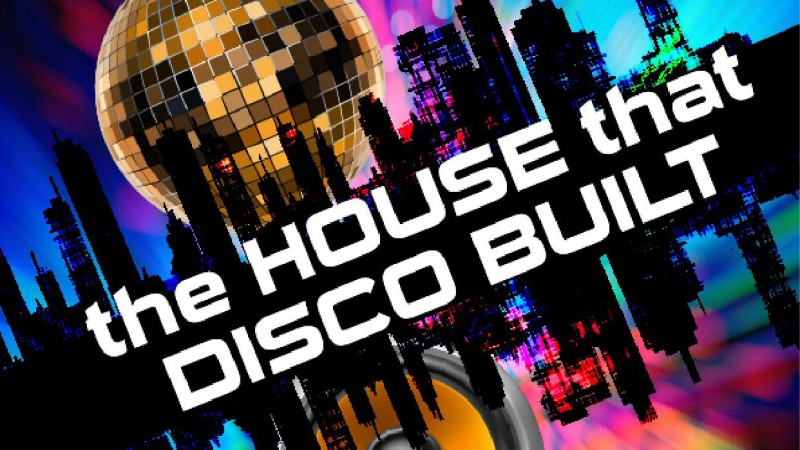 The House That Disco Built With Neil Moore And Lenny Fontana Forces Radio BFBS Music Special