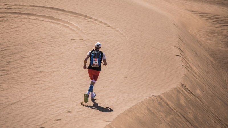 Army Captain Among Top Four In 'Toughest Race On Earth'