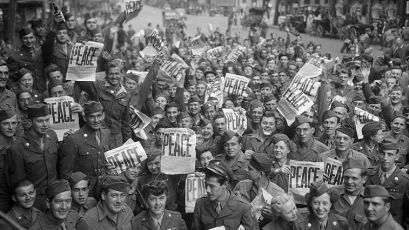 What Is VJ Day And Why Do We Commemorate Victory Over Japan?