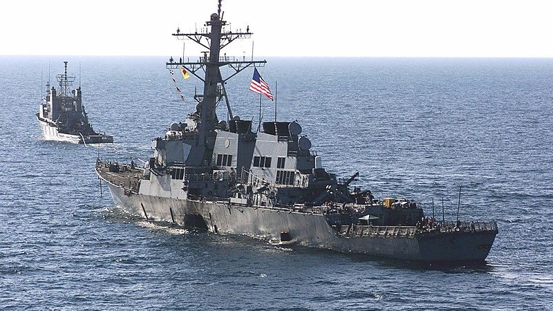 USS Cole Bombed October 2000 CREDIT US Marine Corps.jpg
