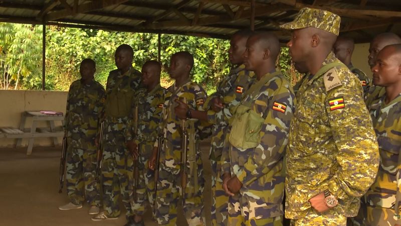 Ugandan forces being trained by UK troops 070819 CREDIT BFBS.jpg