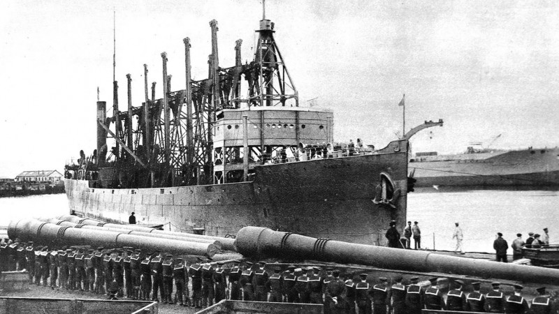 Christmas 1914.Christmas 1914 Santa Claus Ship Arrives In Britain
