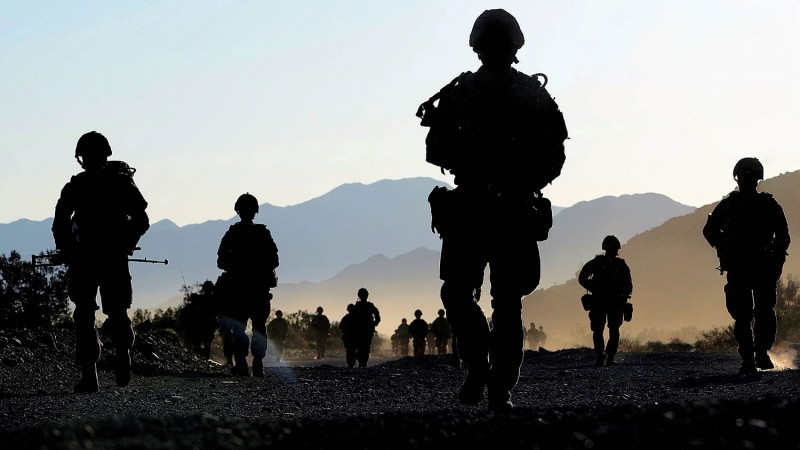 The Legacy of the Conflict in Afghanistan