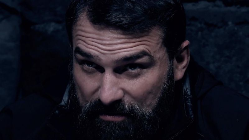 Celebrity SAS Who Dares Wins Episode 6 Ant Middleton Credit Channel 4