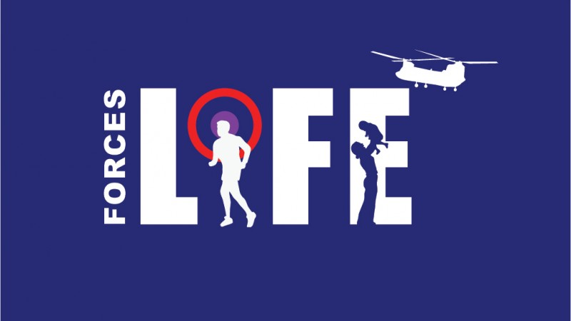 Forces Life Logo