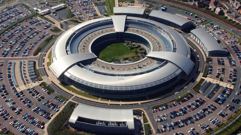 Protecting 'digital homeland' as critical as counterterrorism: United Kingdom intel head