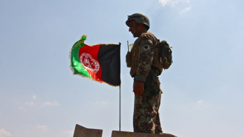 At least 43 Afghan soldiers killed with bombs from Humvees